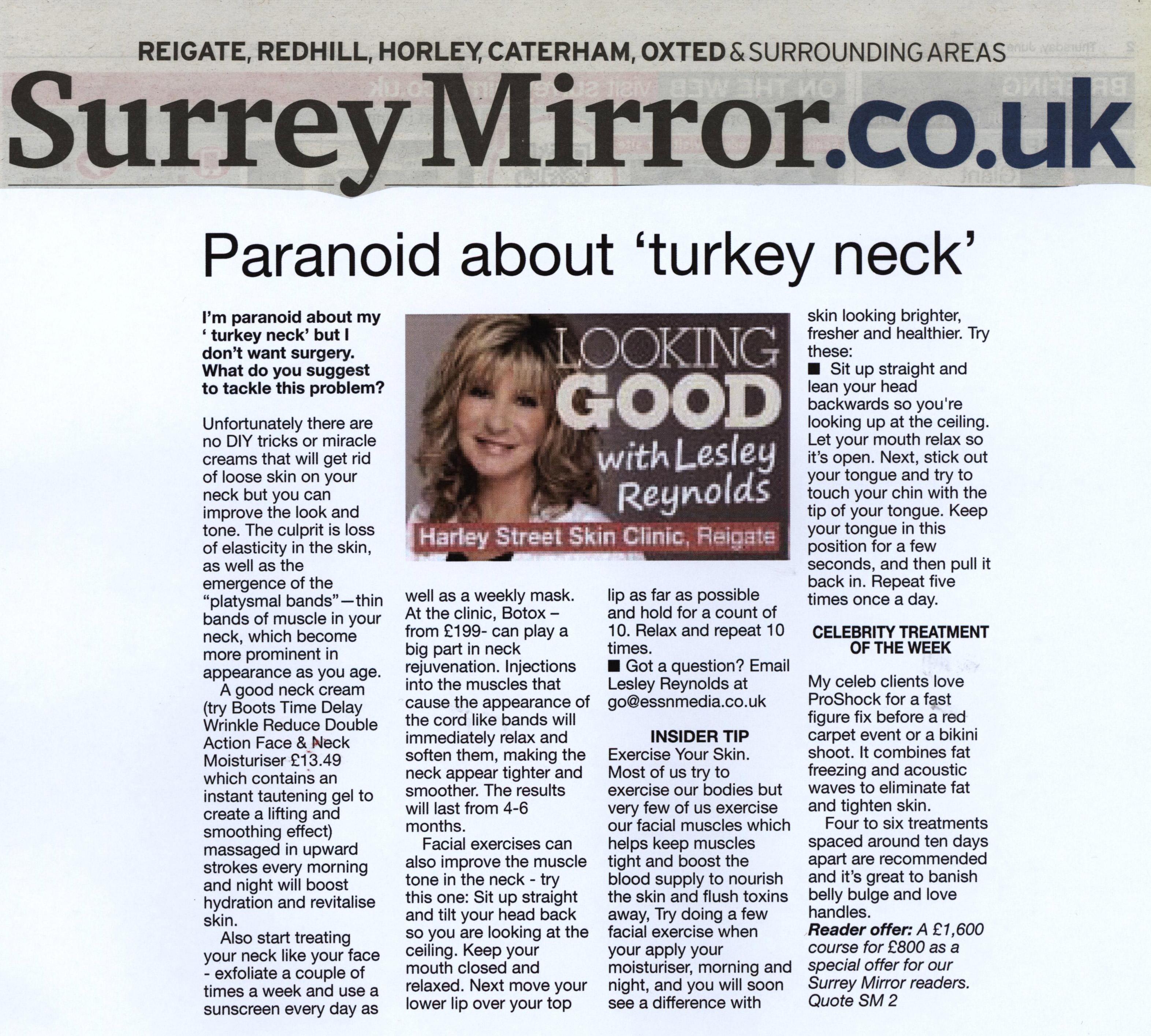 Surrey-mirror